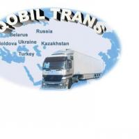 ООО «QOBIL TRANS»